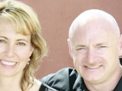 VIDEO: Giffords? husband tells Diane Sawyer his hopes for wife?s recovery.