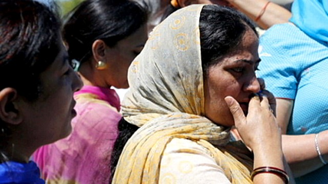 Sikh Temple Shooting: Gunman Killed, 6 Others Dead