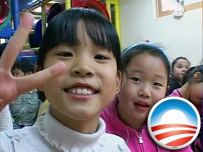 VIDEO: Obama The Choice of a New generation