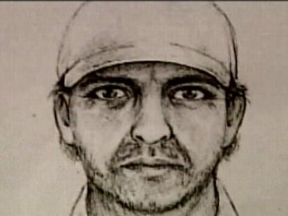 VIDEO:Serial Killer on the Loose in South Carolina