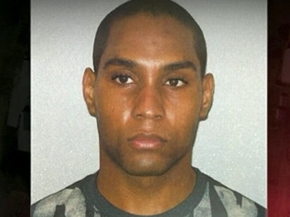 VIDEO: Police Catch Suspected Serial Killer