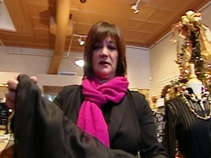 VIDEO: Weather causes poor holiday retail sales.