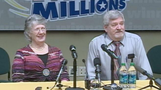 Mega Millions Lottery: Washington Winner Revealed, Idaho
