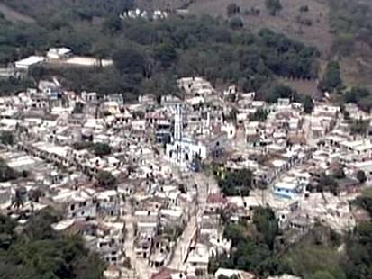 VIDEO: Veracruz Eyed as Source of Outbreak