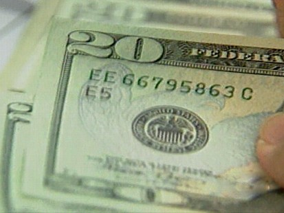 VIDEO: Frustrated viewers wonder why they still struggle against bailed-out banks.