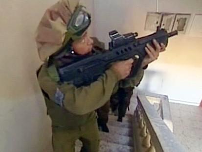 VIDEO: Israeli Soldiers Admit to War Crimes?