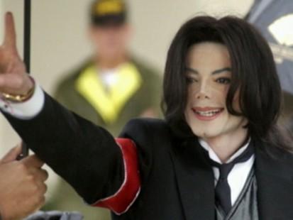 VIDEO: Michael Jacksons debt