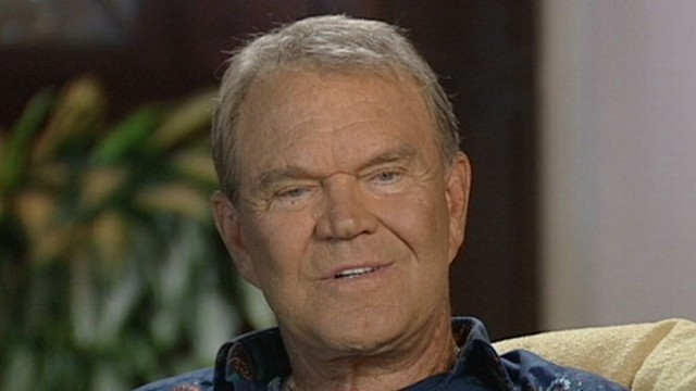 """VIDEO: The country music legend plans to release a final album, """"Ghost on the Canvas."""""""