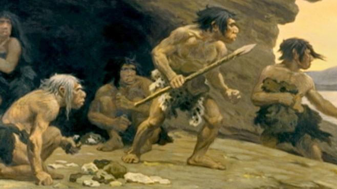 Neanderthals Still Walk the Earth? Video - ABC News
