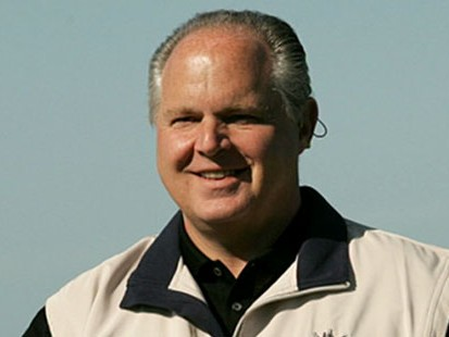 VIDEO: Rush Limbaugh Undergoing Tests at Honolulu Hospital