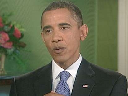 VIDEO: In exclusive interview Obama says there are lessons to learn from USDA ouster.