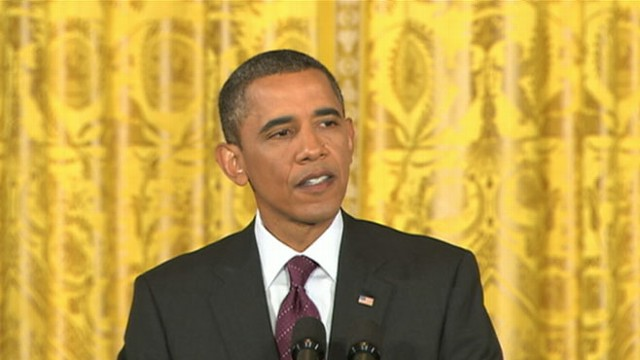 VIDEO: President challenges Republican stance on tax hikes in light of deficit.