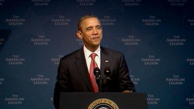 VIDEO: ABC News John Berman examines the presidents jobs plan.