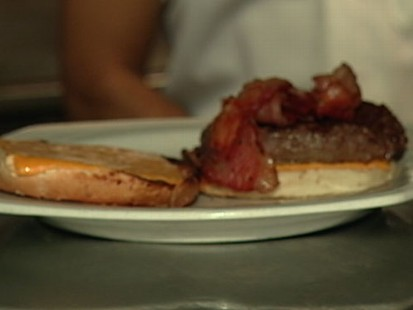 VIDEO: Obesity in America
