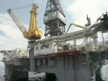 VIDEO: Jeffery Koffman reports on BPs newest idea to stop Gulf oil leak.
