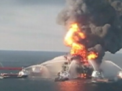 VIDEO: Jeffrey Kofman tells the stories of survival from the Louisiana oil rig.
