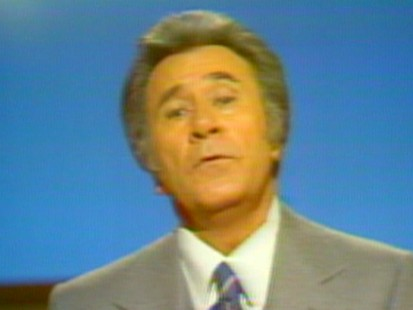 VIDEO: Televangelist Roberts Dead at 91