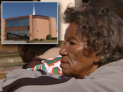 Church Program Aims to Fight Alzheimers Disease