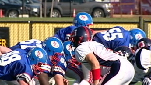 Youth Football Leagues Hope for Boost From NFL Settlement