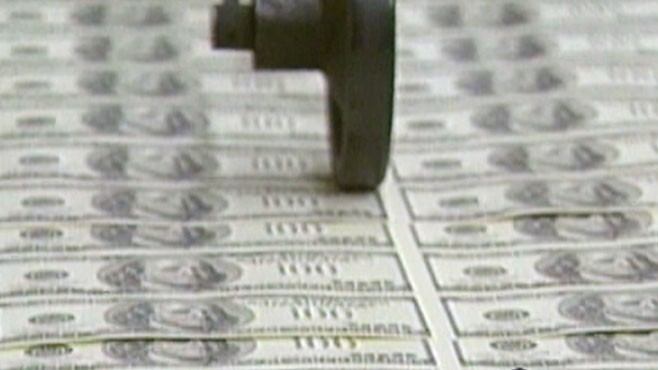 VIDEO: 35 states have gaping budget shortfalls and are forced to cut programs.