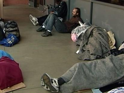 VIDEO: 1 in 6 Americans Is Poor