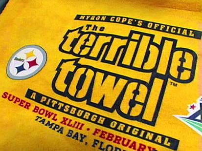 VIDEO: Terrible Towels Wonderful Legacy