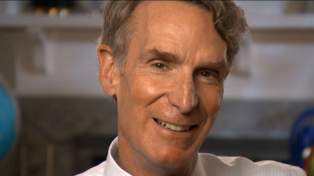 Bill Nye the Science Guy Connects With Techie Kids With New App
