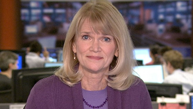 VIDEO: Martha Raddatz reports on the key battle in the Afghan war.