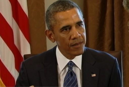 Boehner, Pelosi Back Obama's Call for Action Against Syria