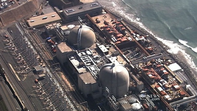 VIDEO: Radiation leak found at nuclear power plant north of San Diego.