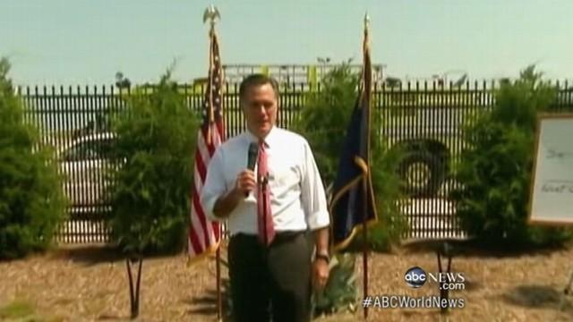 VIDEO: GOP waffles over how to present Medicare voucher system against Obamas plans.
