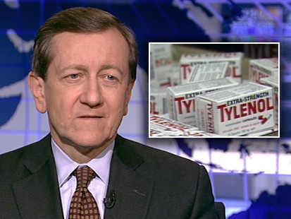 VIDEO: Tylenol Cold Case
