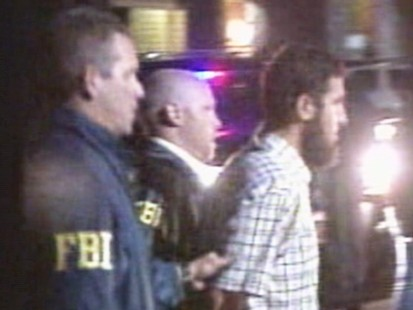 VIDEO: FBI hunts for New York terror suspects