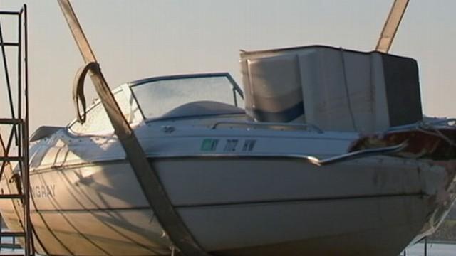 Tragic Boating Accident