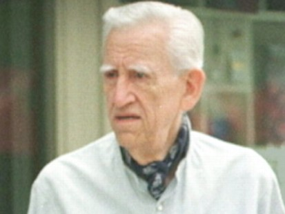 J D Salinger Catcher In The Rye Author Dies At 91 Abc News