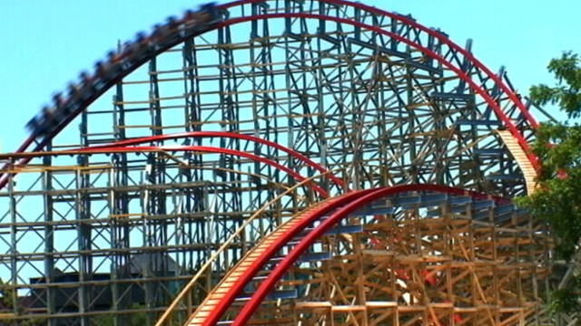 Six Flags Roller Coaster Accident Witness Says Victim