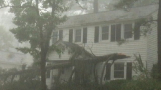 """VIDEO: 66 million Americans are in path of """"super storm"""" that may land in New Jersey Tuesday."""