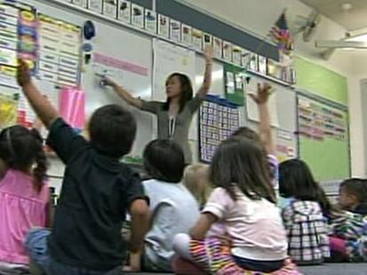 VIDEO: Schools Short on Supplies