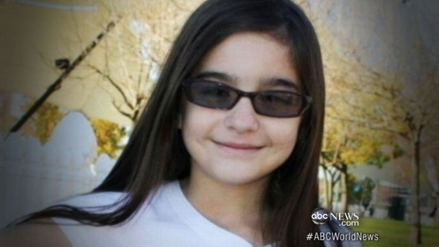 12-Year-Old Boy Charged With Sister's Murder