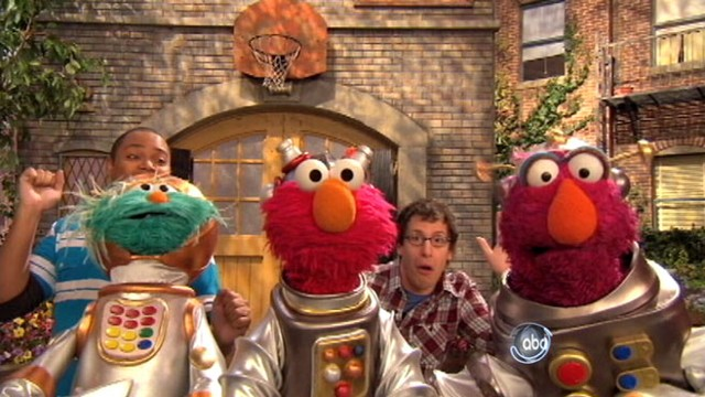What's New on 'Sesame Street'? Season Focuses Math, Science