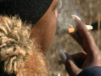 VIDEO:Smoking Could Stop People From Employment