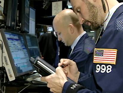VIDEO: Bear Market Bounce