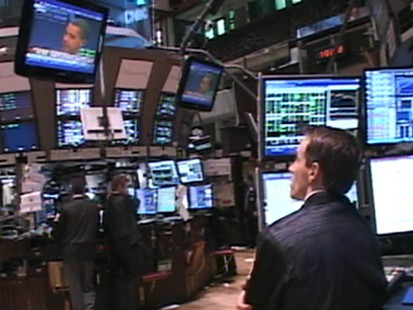 VIDEO: Summit boosts stocks