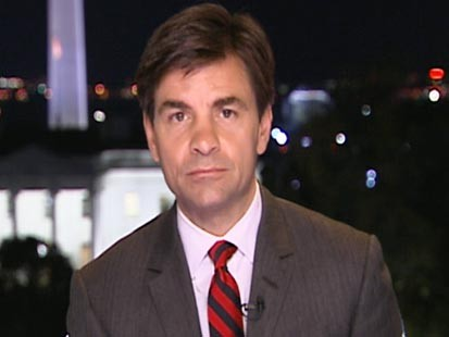 George Stephanopoulos