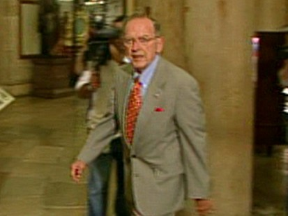VIDEO: Misconduct in Stevens trial