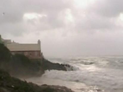 east coast storm