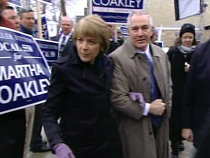 VIDEO: All Eyes on Massachusetts: Can Democrats Keep Their Senate Seat?