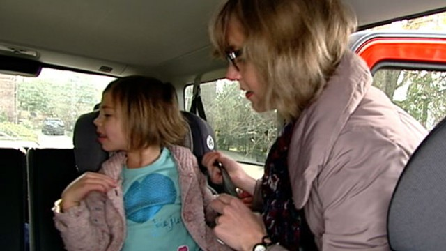 VIDEO: Study reveals physical dangers of trying to balance family and work.
