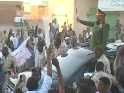 Will Latest Efforts End Suffering in Sudan?