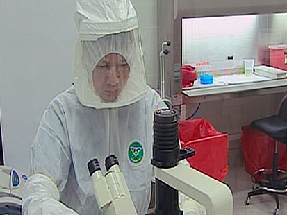 VIDEO: Swine Flu Could Be Global Pandemic
